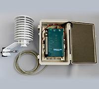 FieldLogシリーズ | 気象観測システムのフィールドプロ